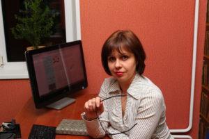 Серова екатерина Сергеевна