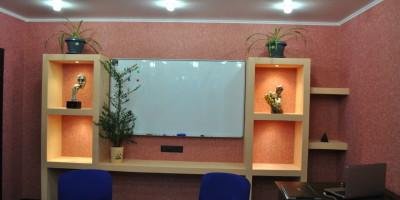 Зал групповых занятий